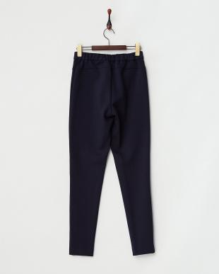 MIDNIGHT NAVY ネイビー  ORISTANO Jersey Pants・レギンスパンツ見る