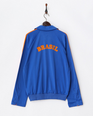 BLUE ブルー×オレンジ Brasil Jacket MENを見る