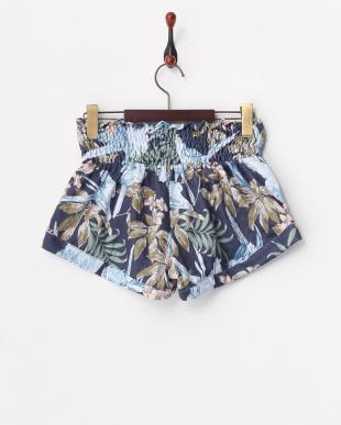ブルーグレー パロット パンツを見る