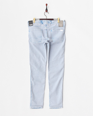 LIGHT LAVENDER 9.5 OZ STRETCH BULL DENIMを見る