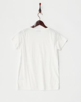 シロ フラワーハッポウPT Tシャツを見る