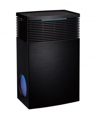 ブラック 65畳タイプ カドー空気清浄機を見る