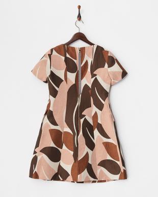 ブラウン系 Made in Roots ドレス(JAPAN 限定ドレス)を見る