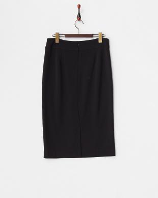 BLACK OLLA ジャージースカート見る