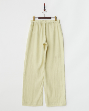 GREEN RENNA Long pants見る