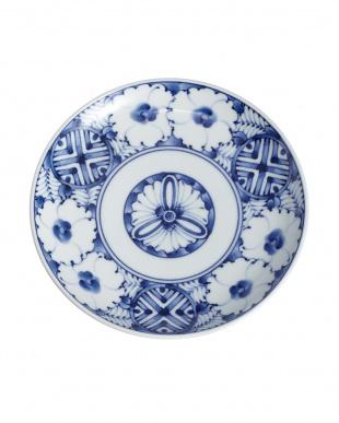青黛花紋 旨味碗皿を見る