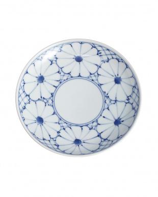 青黛輪花 旨味碗皿を見る