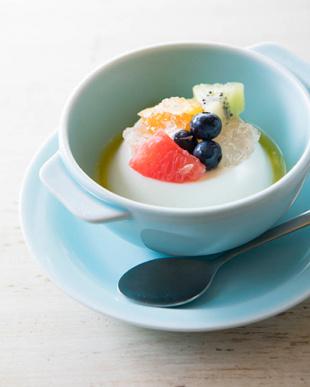 青磁 スープカップ(2個セット)を見る