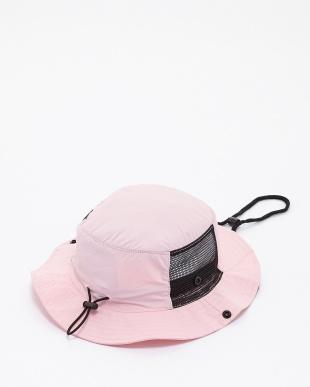 ピンク サーフハット|KIDSを見る