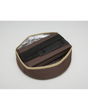 ブラウン 座クールボックス コンパクト|Seieiを見る