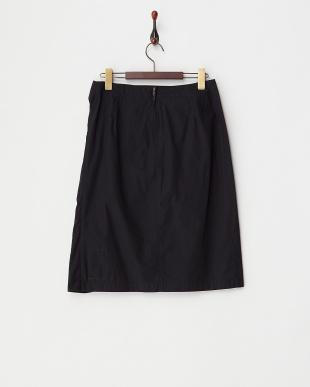 NAVY ドレープラップデザインスカートを見る