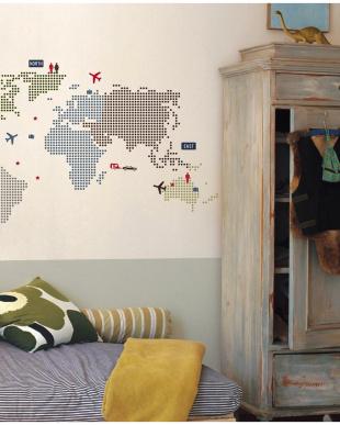 Kid'sLAB World Mapを見る