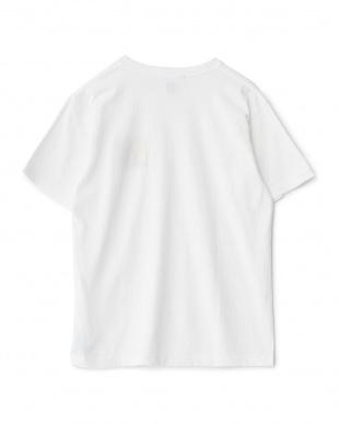 ホワイト MTV コラボレーションTシャツを見る