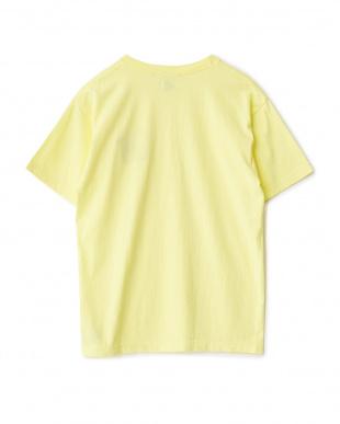 イエロー MTV コラボレーションTシャツを見る