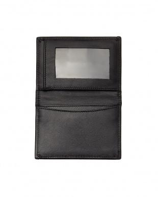 BLACK パスポートデニム パスホルダーを見る