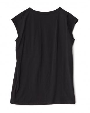 ブラック PLAY BOY ナンバリングTシャツを見る