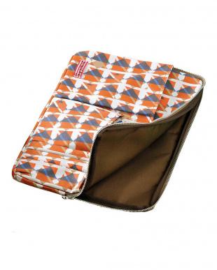 rhythm オレンジ A4サイズ バッグインバッグを見る