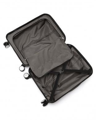 ブラック OCTOLITE SPINNER 4輪 55cm スーツケース|UNISEX見る