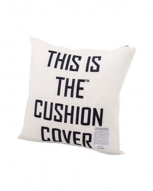 WH THIS IS THE_GEAR [ CUSHION COVER ]45×45見る