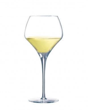 オープンナップ ラウンド 370(白ワイン用) 6客セットを見る