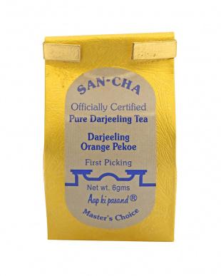 サンチャ ミニ紅茶 7種セットを見る