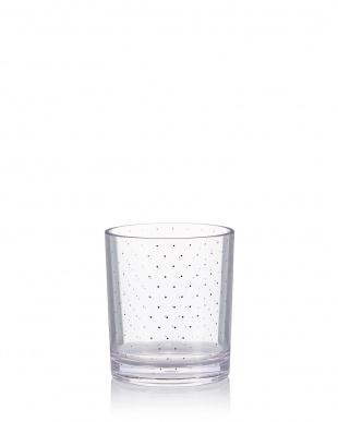 Petite Gold Dot Acrylic Glasses(2個セット)を見る