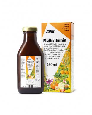 マルチビタミン 250mL見る