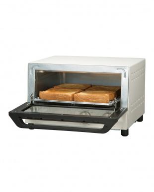 ホワイト siroca オーブントースターを見る