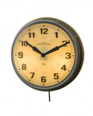 Reverolle 壁掛け時計を見る