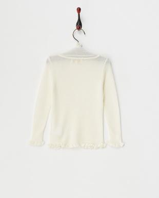 シロ knit high neck sweaterを見る