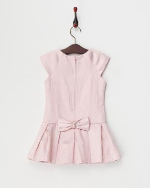 ピンク SHIMMER DRESSを見る