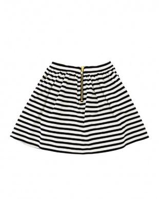 黒 クロ Toddlers' Coreen Skirtを見る