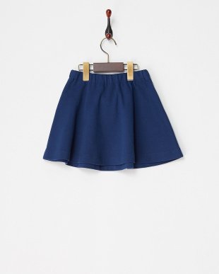 コン T.double face jersey skirtを見る