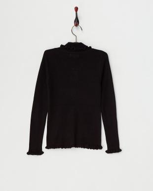 クロ G.ニットハイネックセーターを見る