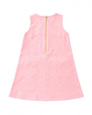 ピンク lace jersey jumperを見る
