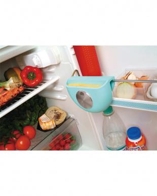 スメルキラー冷蔵庫用 フック付きを見る
