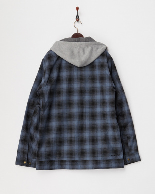 Porter Plaid Yarn Dye Dunmore Jacket見る