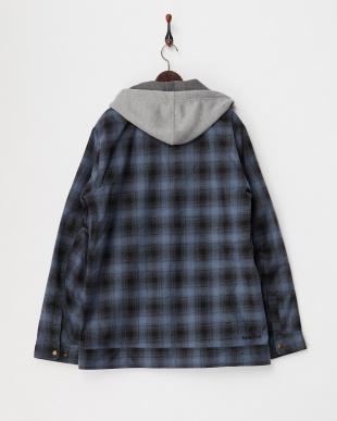 Porter Plaid Yarn Dye Dunmore Jacket見る