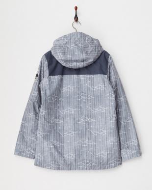 Shaman Shibiri / Mood Indigo Waxed Shaman Shibiri / Mood Indigo Waxed Women's Fremont Jacket見る