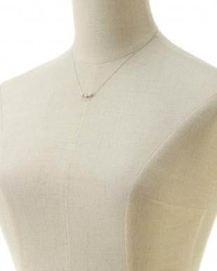 WG K10 アコヤベビーパール 3粒ネックレスを見る
