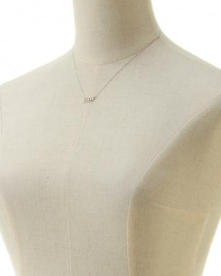 WG K10 アコヤベビーパール 5粒ネックレスを見る