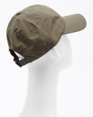 67 OLIVE/OD B:Dicros LOW CAP見る
