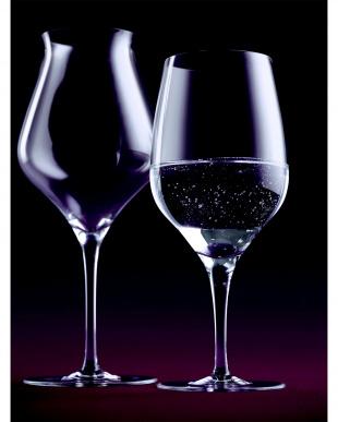THE FIRST 白ワイングラスペアセット(ソーヴィニヨン・ブラン)見る