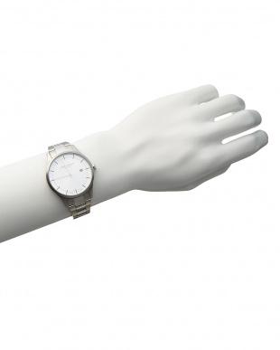 白 LW19 腕時計|MENを見る