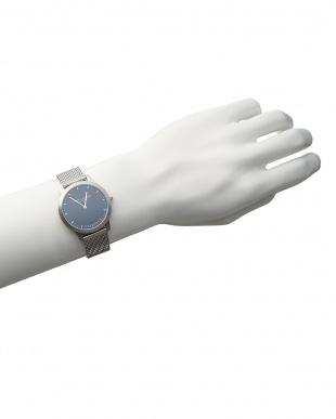 黒 LW35 腕時計|MENを見る