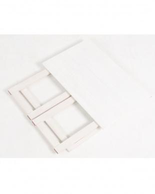 折りたたみテーブル 70×45×69cmを見る