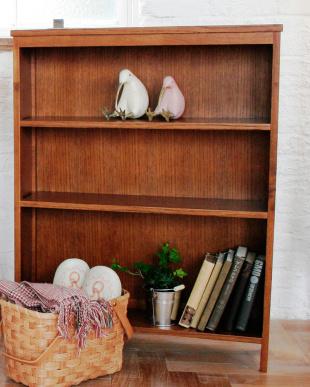ブラウン ライトブラウン Book Shelf見る