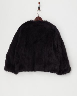 BLACK コート見る