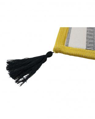 BK BLACK テラ インド綿ラグ 130×185cmを見る