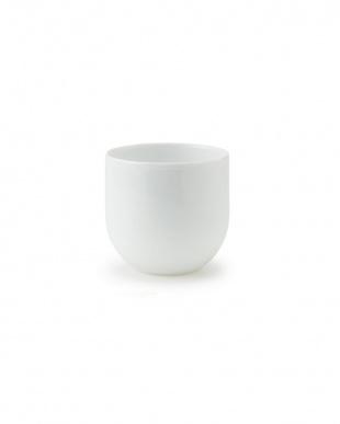 白 Thin ラウンドカップ M 2Pを見る